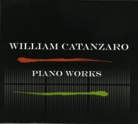 Piano Works  Cd Cover