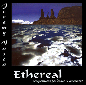 Ethereal CD Cover