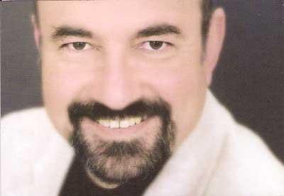 Maestro Gary - Ballet Accompanist
