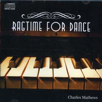 Ragtime for Dance by Charles Mathews