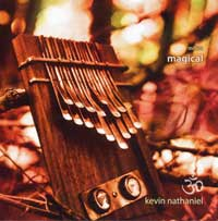 Mbira Magical - Musical Meditations Featuring the Kalimba CD