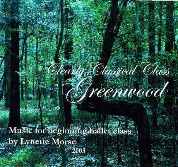 Asgard Productions: Clearly Classical Class - Greenwood by Lynette ...
