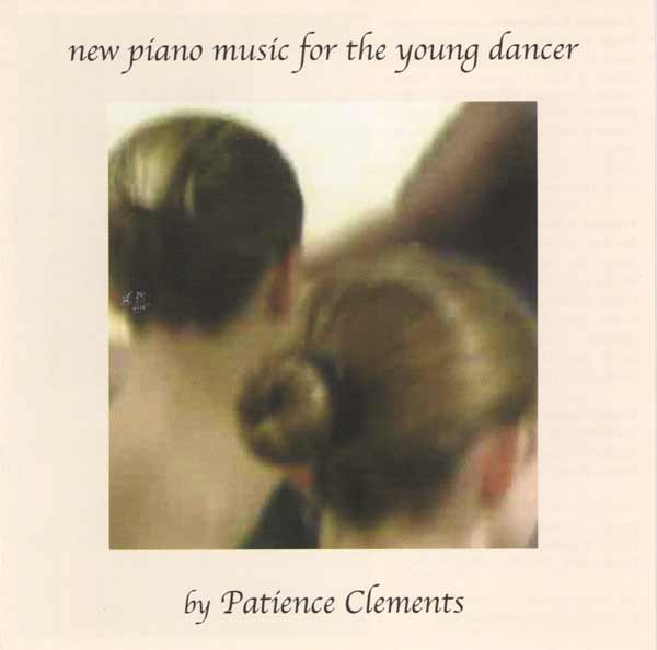 New Piano Music for the Younr Dancer -  CD